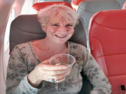 Traveler flies to Crete as only passenger on plane!
