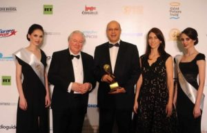 AEGEAN HONORED BY WORLD TRAVEL AWARDS 2017
