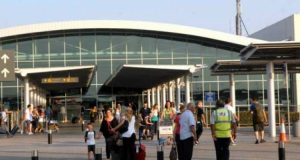 Talks underway to expand Cyprus airports