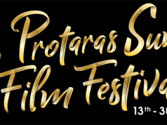 Protaras 5th Summer Film Festival Extended