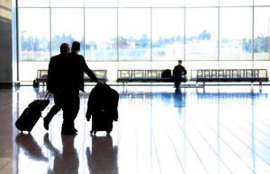 About 1.4 million passengers set to use Cypriot airports in August