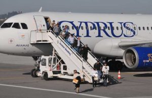 'Pilot greed' a reminder of why Cyprus Airways collapsed, Georgiades says
