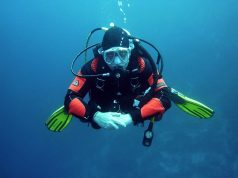 Going diving in Cyprus? Be sure to remember these 4 safety tips