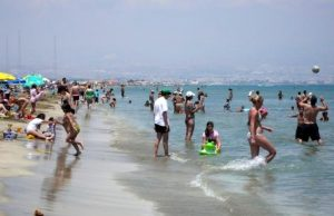 Significant increase in Cyprus tourism revenue between January – October 2017
