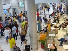 Tourists arrivals in 2017 reach 3.6 million, recording new record for Cyprus