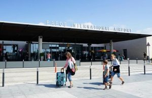 Paphos Chamber of Commerce in Cyprus expects increased flights and bookings in 2018