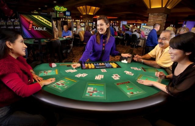 Casino deal highlights win-win between government and business