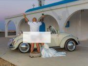 Famagusta: Church bans civil wedding photography outside churches