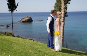 Civil marriages in Yeroskipou remain high in 2017