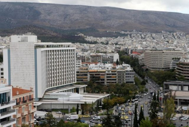 Nights spent in tourist accommodation in EU and in Cyprus increase by +7.3% in 2017