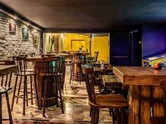 Bar review: Pub Fiction bar and grill, Nicosia