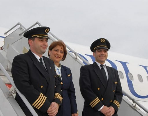 Final stages of the winding down of Cyprus Airways