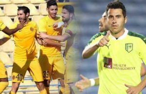 AEL and AEK cruise into next round