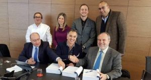 Ayia Napa marina signs agreement for second phase of works