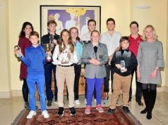 Cyprus Youth Golf Open a success