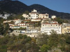 Agros refuses Troodos water after coliform bacteria found