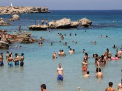 Cyprus sees impressive increase in tourist arrivals during 2017, CTO says