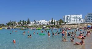 Tourist arrivals in Cyprus increases in January by 21.2%