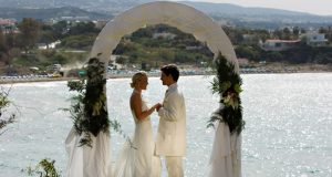 Paphos municipality funds boosted by civil marriages