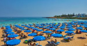 Tripadvisor has chosen the 25 best beaches in the world for 2018 and one's from Cyprus!!