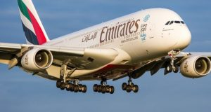 Woman kicked off Emirates flight after complaining about period pain