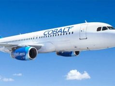 Cobalt announce new flights to Abu Dhabi
