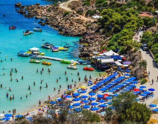 Thomas Cook: 20% increase in bookings for Cyprus 2018