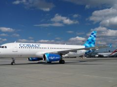"""Cobalt to add """"high-quality inflight entertainment"""" technology"""