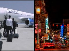 Cobalt Airways planning flights to China!