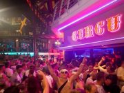 Cyprus Resort Calls Time on Boozy Brit Tourists