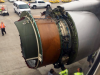 Engine cover blows off on United Airlines flight! (VIDEO-PHOTOS)