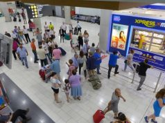Number of tourists arriving in Cyprus up by 23.4% in February this year