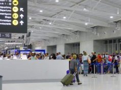 New free 'welcome' magazine to be offered at island's airports