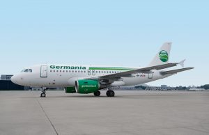 Germania Airlines: From Paphos to five destinations