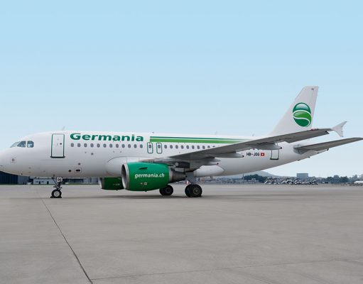 Germania Airlines