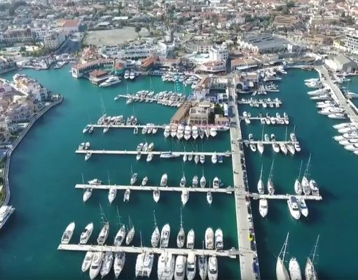 The Limassol Boat Show 2018 is on the horizon