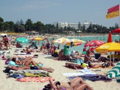 Tourism earnings rose in January