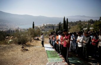 New asylum-seekers free to travel from Greek islands