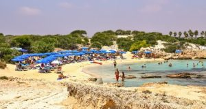 Cyprus tourist arrivals up over 23% in February