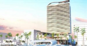 Investor reaches deal with Larnaca mayor over luxury hotel