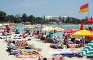 Tourism chief says hotels meet health and safety rules