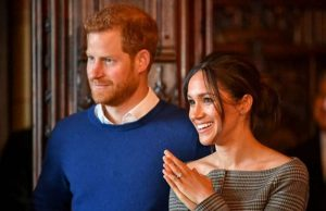 British PM, Trumps, Obamas not invited to Prince Harry's wedding