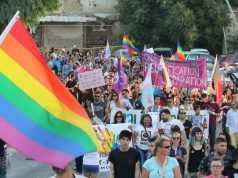 Pride events to be held in Paphos for first time