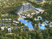 Europe's 'Largest Casino' to be Built in Cyprus (video)