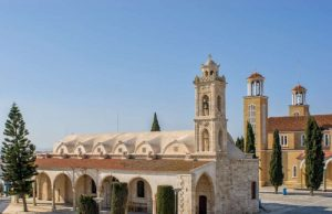 Cultural Events of Paralimni Municipality and Paralimnia Festival