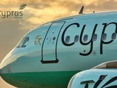 Cyprus Airways begin Chania ticket sales, increase Athens frequency