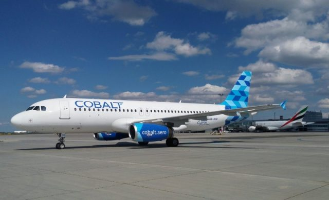 Cobalt adds free inflight entertainment