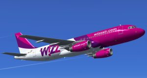 Wizz Air launches flights to Cyprus