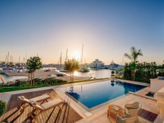 Sun, sea, sand and citizenship: Why Cyprus's property market is booming