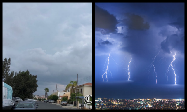Stormy weather to continue during the week